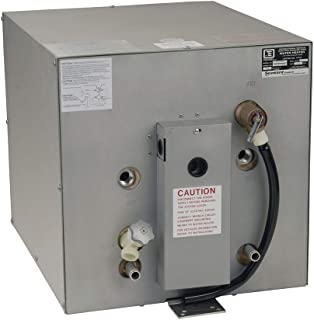 Whale Seaward 11 Gallon Hot Water Heater w/Front Heat Exchanger - Galvanized Steel - 240V - 1500W