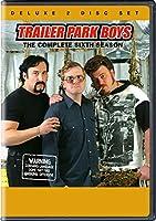 Trailer Park Boys: Season 6 / [DVD] [Import]