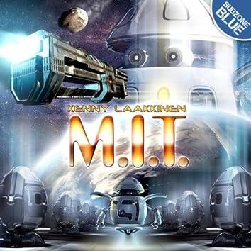 M.I.T.
