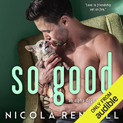 So Good                   De :                                                                                                                                 Nicola Rendell                               Lu par :                                                                                                                                 Felicity Munroe,                                                                                        Rock Engle                      Durée : 8 h et 52 min     Pas de notations     Global 0,0