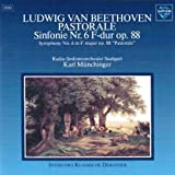 Symphony No. 6 in F Major, Op. 68 'Pastoral': II. Andante molto mosso - By the Brook