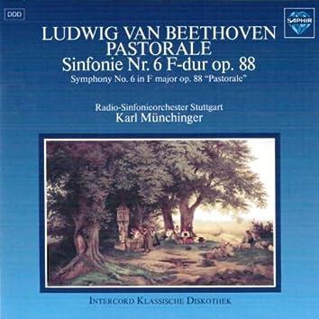 "Beethoven: Symphony No. 6 in F Major, Op. 88 ""Pastorale"""
