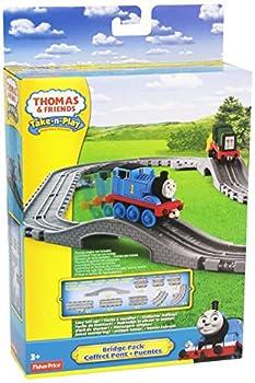 Thomas & Friends Take-n-Play Loose Track