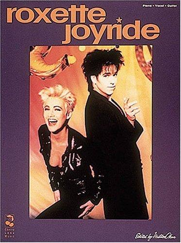 Roxette-Joyride