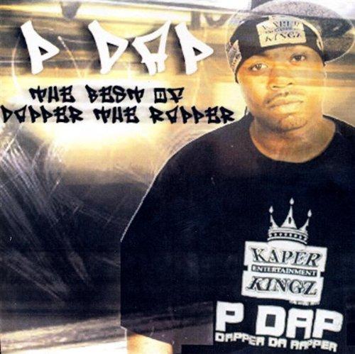 Kapper King [Explicit]