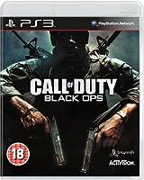 Call of Duty: Black Ops(輸入版 UK)日本版PS3動作可