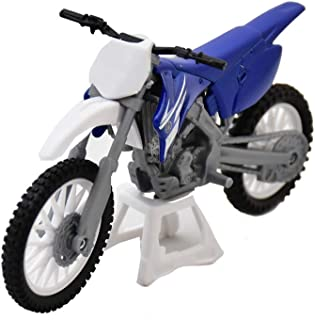 New Ray Toys 1:12 2017 Yamaha YZ450F