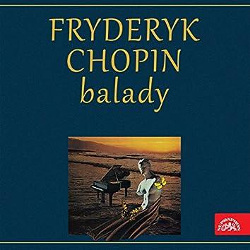 Chopin: Ballades