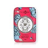Best Exfoliating Soap Bars - La Chatelaine Luxury Exfoliating Bar Soap | Natural Review