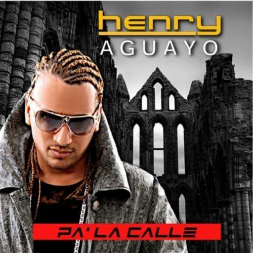 Henry Aguayo