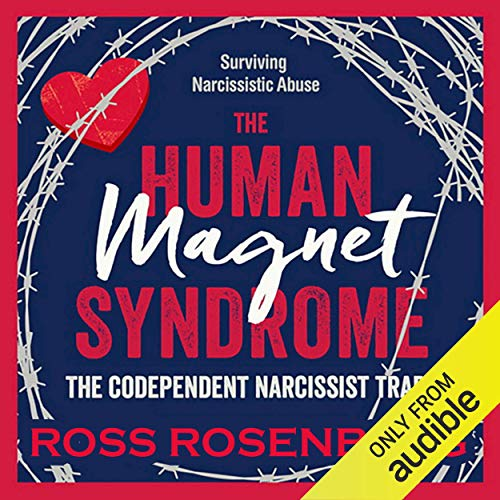 The Human Magnet Syndrome audiobook cover art