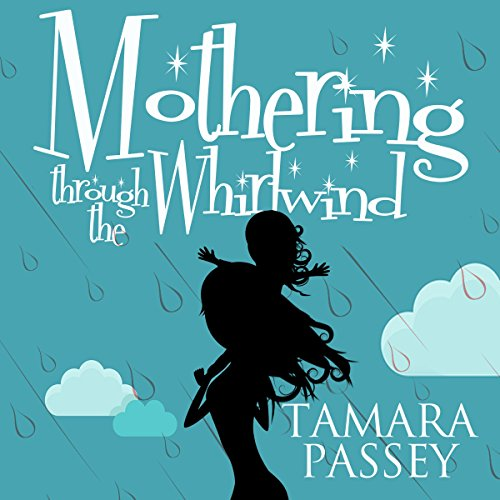 Mothering Through the Whirlwind cover art