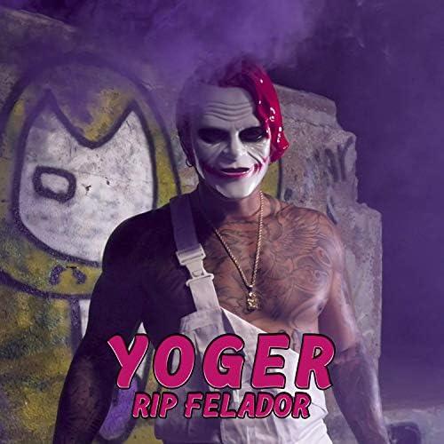 Yoger