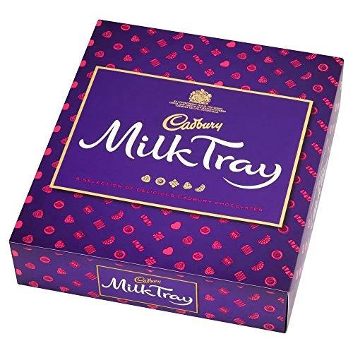 Cadbury - Milk Tray - 360g