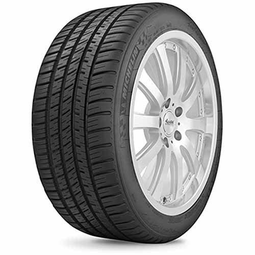 Michelin Pilot Sport A/S + EL - 255/40R20 101V - Pneu Été
