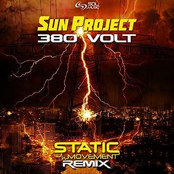 380 Volt (Static Movement Remix)