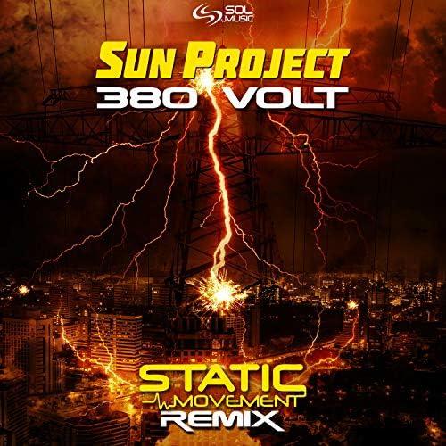 Sun Project & Static Movement