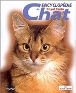 Encyclopédie du chat de Bernard-Marie Paragon