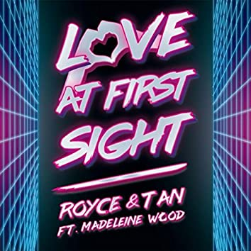 Love at First Sight (feat. Madeleine Wood)