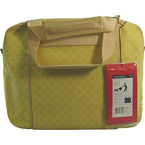 Puma DAILY COMMUTER Laptoptasche Notebooktasche 064828 verschiedene Farben, Farbe:gelb