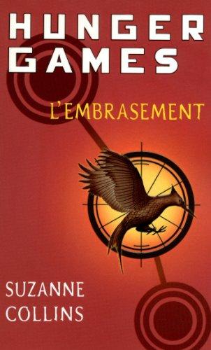 Hunger Games, tome 2 : L'embrasement - version française (Pocket Jeunesse)
