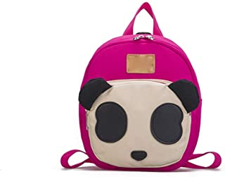 MUBAY Backpack for Girls -3D Cartoon Deluxe Backpack,Safe Kid Bag With Anti-lose Leash,Animal Shape Water Resistant Presch...