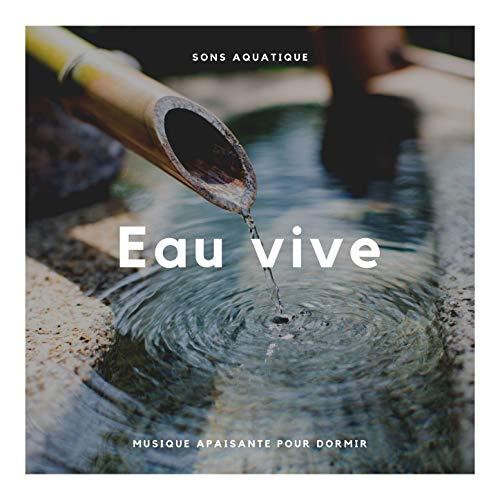 Eau vive: Sons aquatique et musique apaisante pour dormir