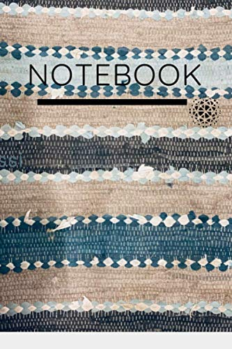 6.9 rugged composition notebook teal/grey/sky blue