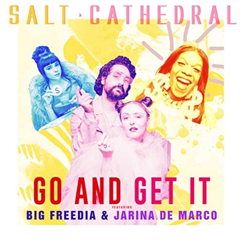 Salt Cathedral & Jarina De Marco feat. Big Freedia