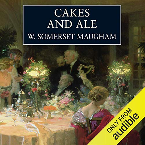 Cakes and Ale Titelbild