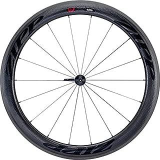 Zipp Firecrest 404(Front) / 808(Rear) Carbon Clincher Road Wheelset Black Decal 10/11 Speed SRAM/Shimano