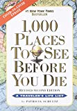 Top 100 Places To Visit Before You Die List