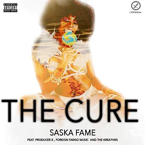 Saska Fame