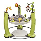 Evenflo Exersaucer Jump and Jump Learner