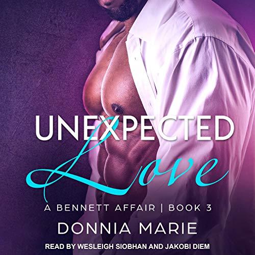 Couverture de Unexpected Love