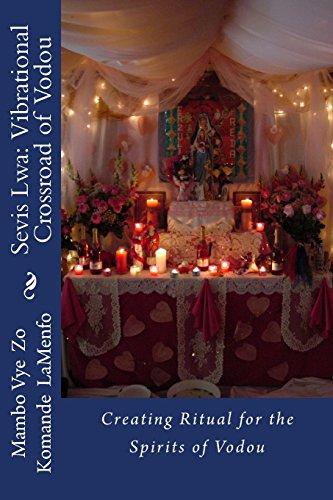 Sevis Lwa: The Vibrational Crossroad of Vodou