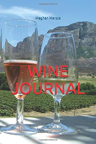 WINE JOURNAL: For your tasting notes and impressions during your wine tours because on wine there is the  Truth!