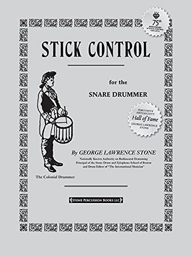 Stick Control: