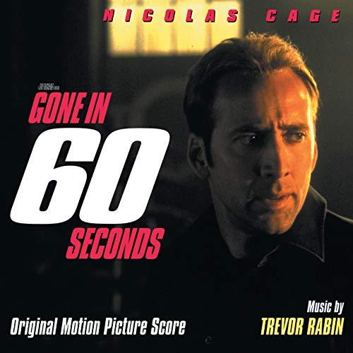Gone In 60 Seconds (Original Motion Picture Score)