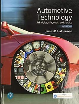 automotive technology 6th edition