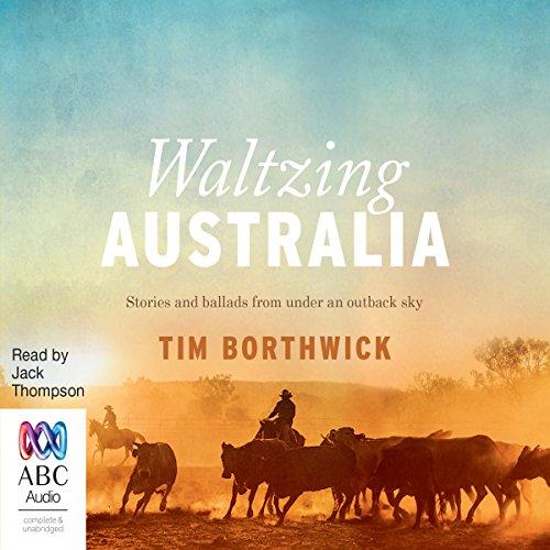 Waltzing Australia cover art