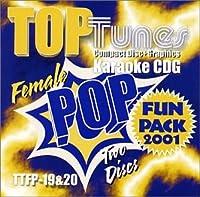 Top Tunes: Gal Pop