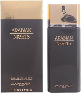 Arabian Nights by Jacques Bogart - perfume for men - Eau de Toilette, 100 ml