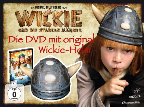 Wickie und die starken Männer - limitierte Helm Edition