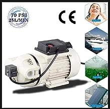 urea pump motor