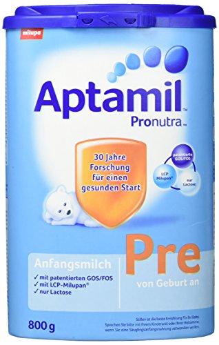 Aptamil Pronutra Pre Anfangsmilch