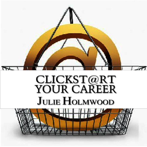 Clickst@rt Your Career cover art