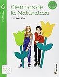 CIENCIAS DE LA NATURALEZA RESTO 6 PRIMARIA Santillana Educación, S.L.