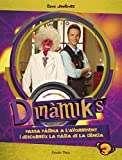 Dinàmiks (Llibres d'entreteniment)