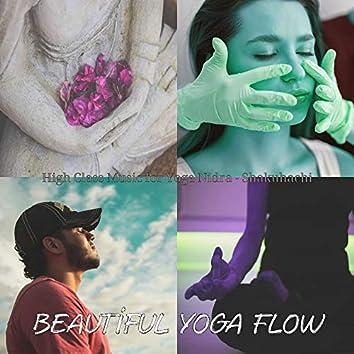 High Class Music for Yoga Nidra - Shakuhachi